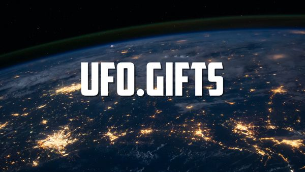 UFO Gifts